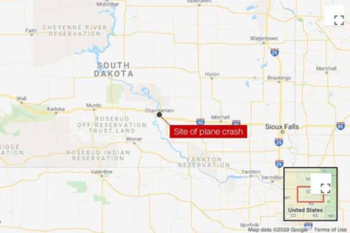 Plane Crash Kills 9 in US, rtvonline