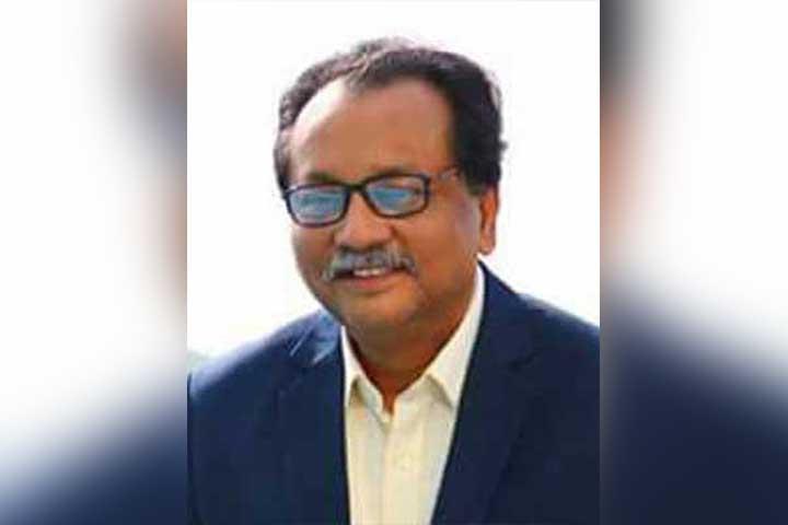 মোসলেম উদ্দিন আহমদ