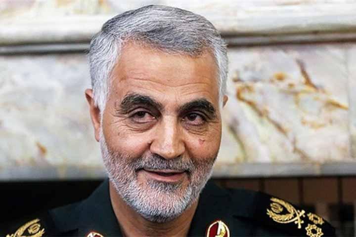 Video release of Gen. Solaimani's murder