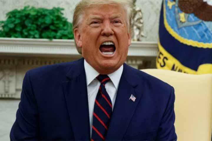 Trump's threat to attack on the Iranian establishment amount to war crimes