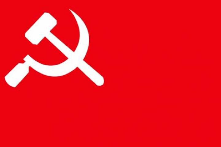 বাংলাদেশের কমিউনিস্ট পার্টি,