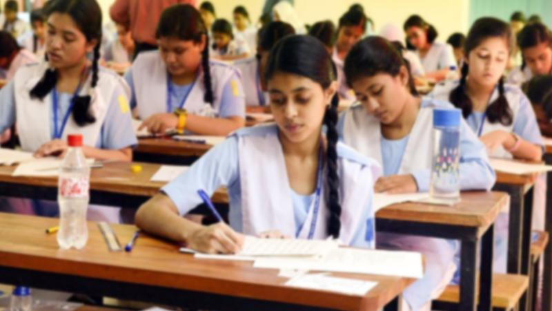 Results of SSC this month, admission in XI starts on 7th June