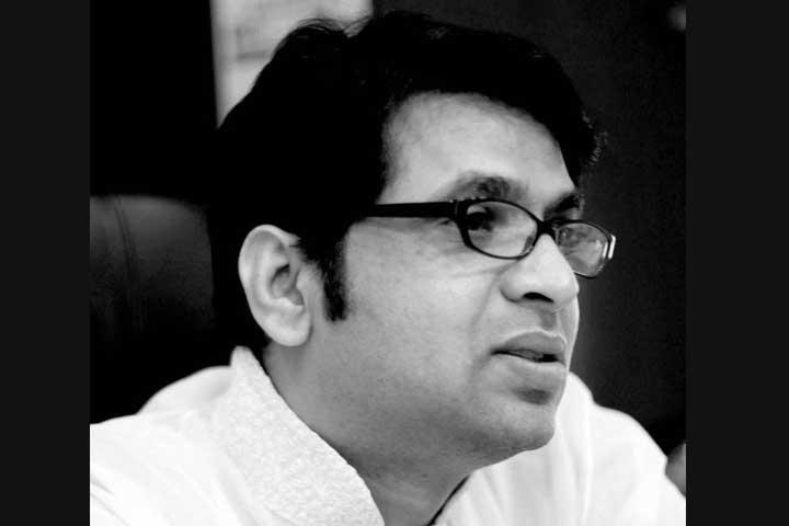 সৈয়দ আশিক রহমান