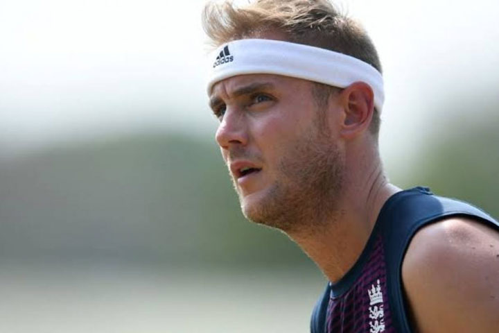 Rose Bowl Stadium stuart broad england vs west indies
