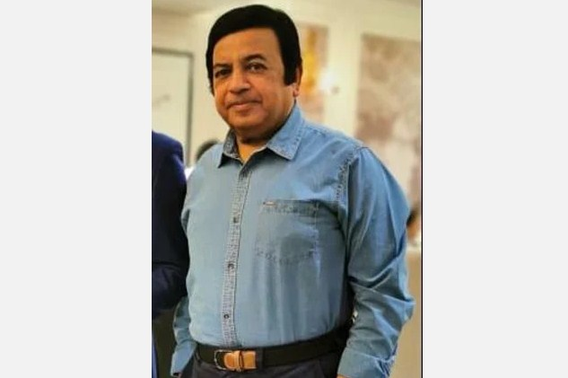 Businessman Afsar Moin died in Corona