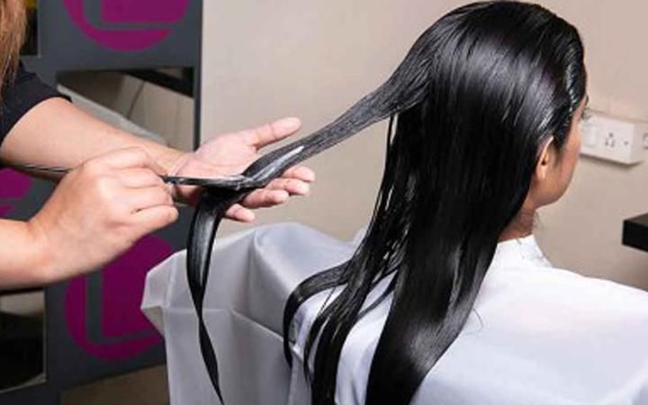 hair, new hair,