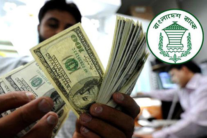 Again remittances, reserve records