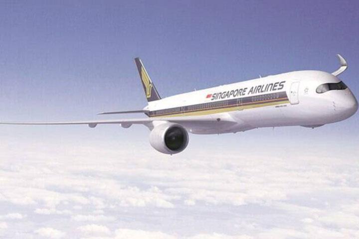 The world's longest flight is back