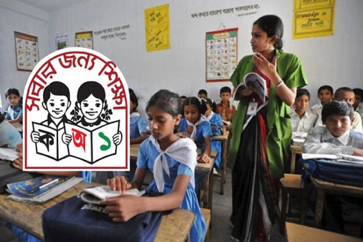 Primary and mass education ministry, teacher, job
