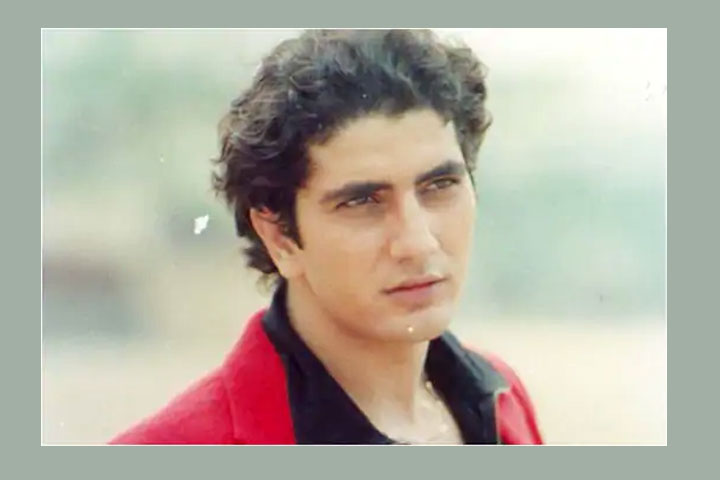 Faraj Khan
