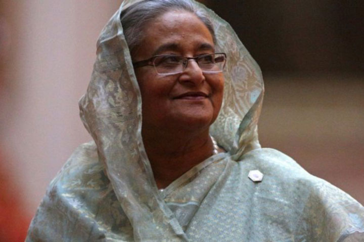 Bangladesh's support for the Palestinian state