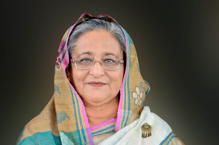 Shekh Hasina, Hasina, PM, William Pesek