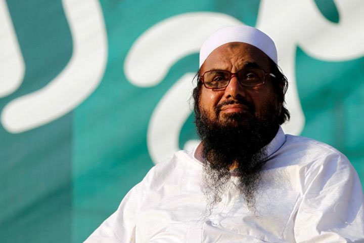 Pakistan sentences three top JuD leaders for terror financing