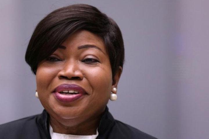 ICC drops probe into alleged UK war crimes in Iraq