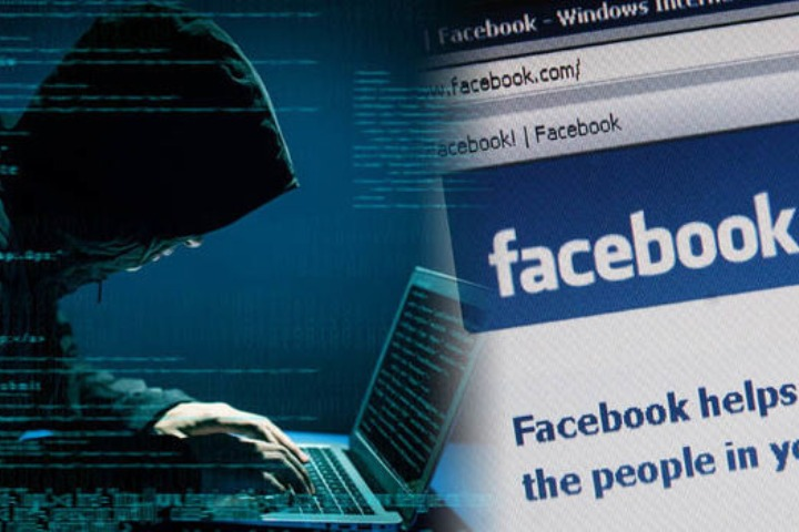 Allegations of hacking activities in the country, Facebook has taken action by identifying two teams