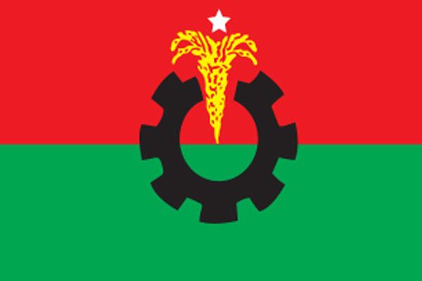 বাংলাদেশ জাতীয়তাবাদী দলের পতাকা, বিএনপি