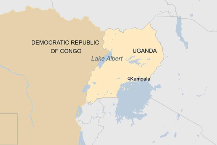 Uganda Lake Albert boat accident leaves 26 dead
