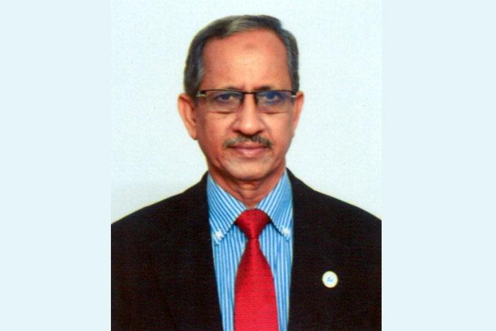 Dr. Md. Mofizur Rahman