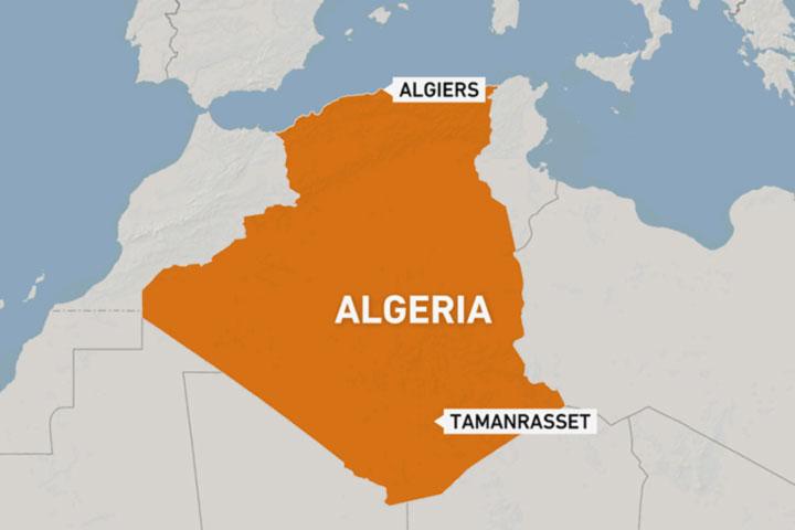 20 killed in road accident in Algeria