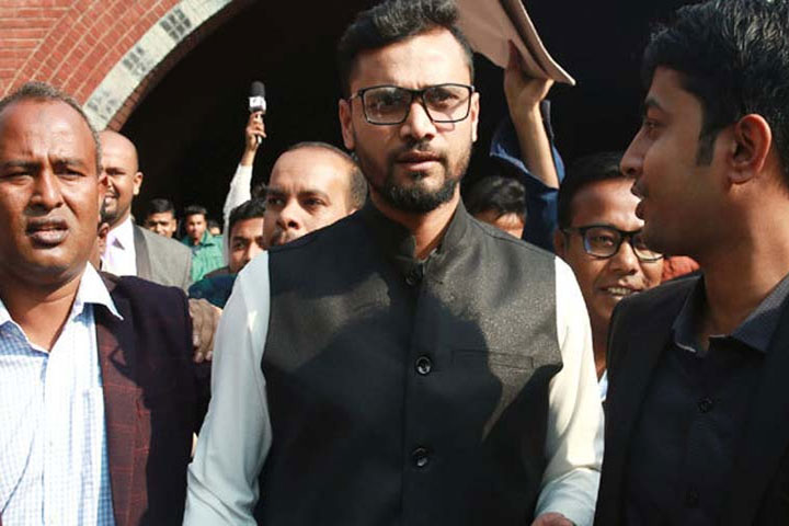 6 MP, including Mashrafe, Awami League, central sub-committee