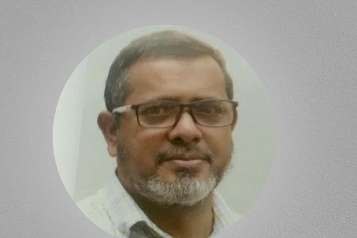 Bhorer Kagoj, journalist, Hilali Wadud Chowdhury, died