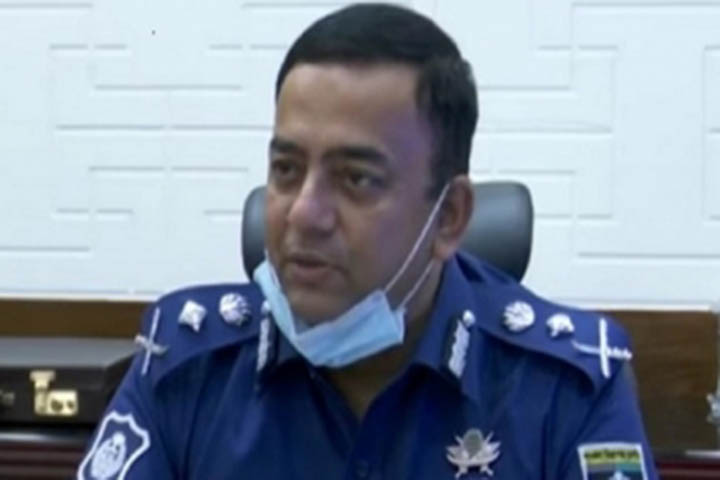 The IGP has announced to uproot the last root of militancy from the country