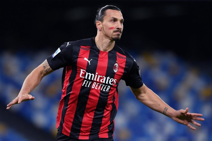 Sports News - Read Latest Sports News Today Headlines on Find latest cricket news, tennis, football, hockey, , RTV ONLINE. https://www.tensportsbd.com/, ibrahimovic ac milan 2021, rtv news