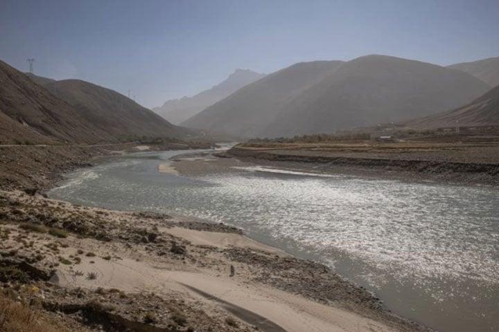 China to build the world's biggest dam on sacred Tibetan river