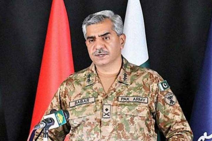 Do not drag Pakistan Army into politics says DG ISPR