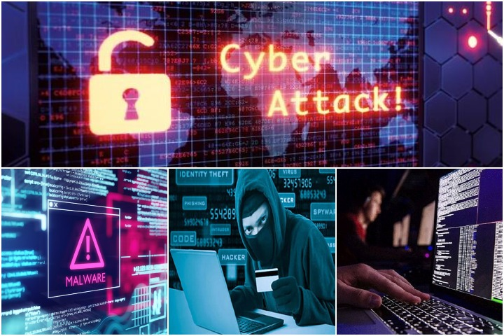 Fear of strong cyber attack in the Bangladesh: Target government institutions and financial sector