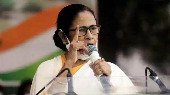 Mamata Banerjee will contest from Nandrigram seat