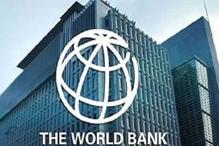 The World Bank is providing loans to the affected youth and expatriate Bangladeshis