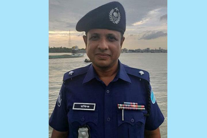 Sonargaon Police Station OC transferred after Mamunul Haque was blocked