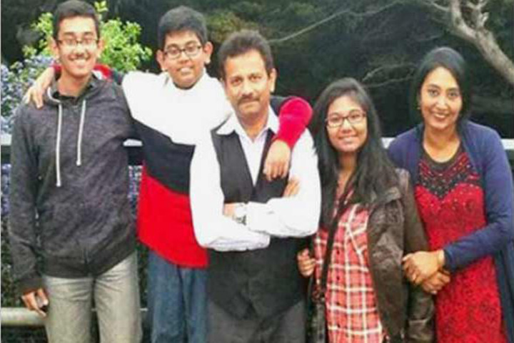 The bodies of 8 Bangladeshis of the same family were recovered in Texas