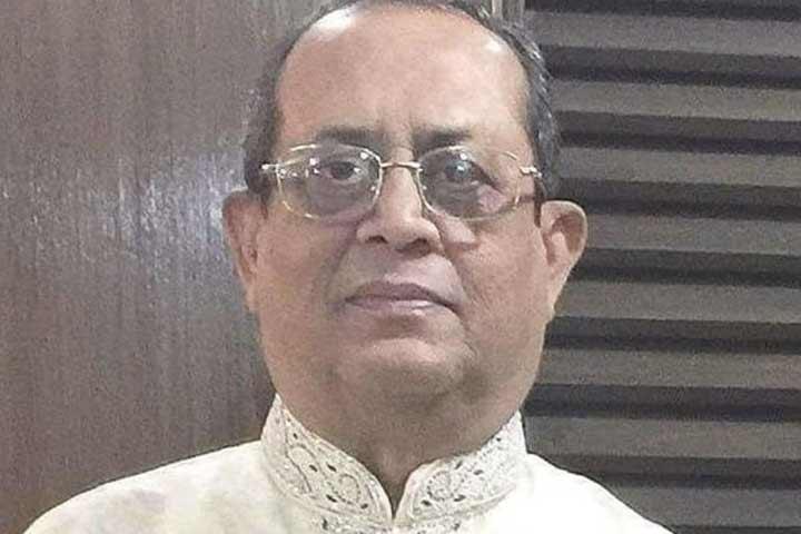 জাতীয় প্রেসক্লাবের সাবেক সভাপতি হাসান শাহরিয়ার মারা গেছেন