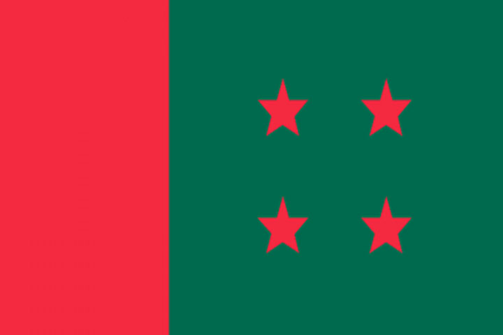 5 leaders of BNP-Jamaat in the committee of Awami League