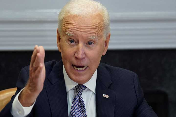 Biden announces troops will leave Afghanistan by September 11