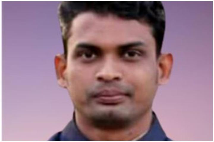 BCL leader arrested in extortion case