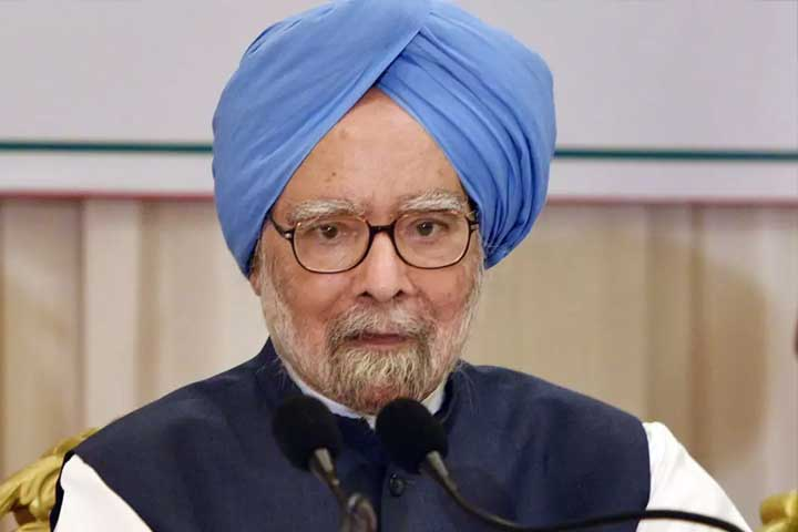 Former PM Manmohan Singh tests positive of COVID-19, admitted in Hospital