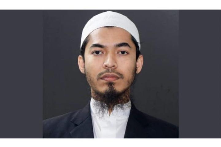 Hefazat leader Maulana Ihteshamul Bangshal was arrested