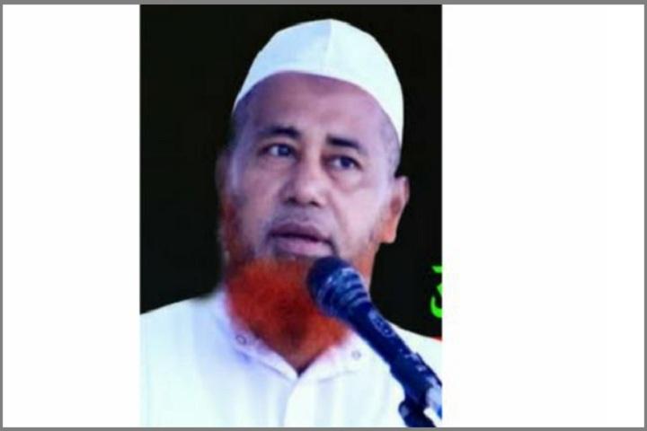 পদত্যাগ করলেন হেফাজত নেতা আব্দুর রহিম