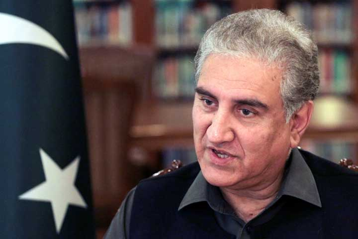 Pakistan ready for India talks if Kashmir actions revisited