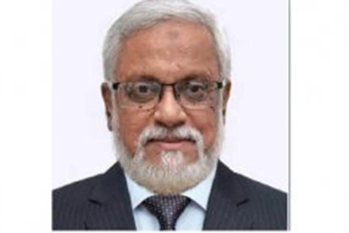 ন্যাশনাল ব্যাংকের ভারপ্রাপ্ত এমডি সৈয়দ আব্দুল বারী