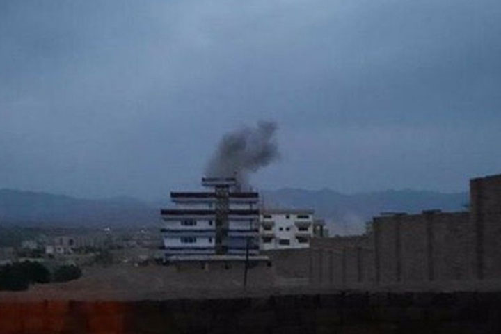 Afghanistan car bomb kills 30 at guesthouse in Logar province