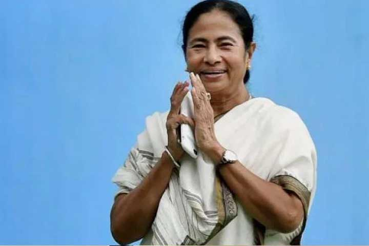 Mamata Banerjee to take oath as Chief Minister on 5th may