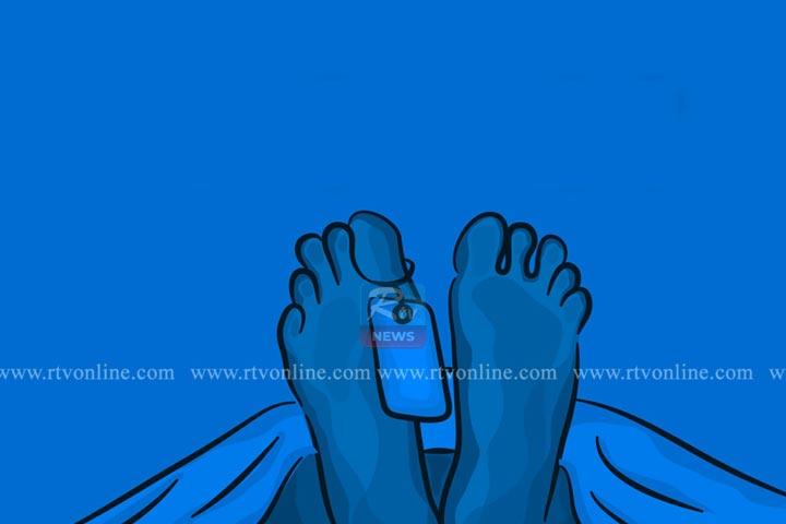 রাসেল স্কয়ারের সামনে রিকশা চাপায় প্রাণ গেল ৫ বছরের শিশুর