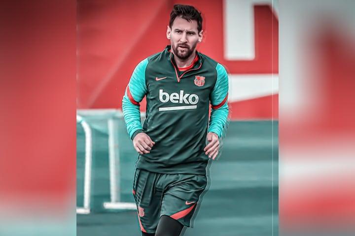 sports news, live score update, rtv online, barcelona messi