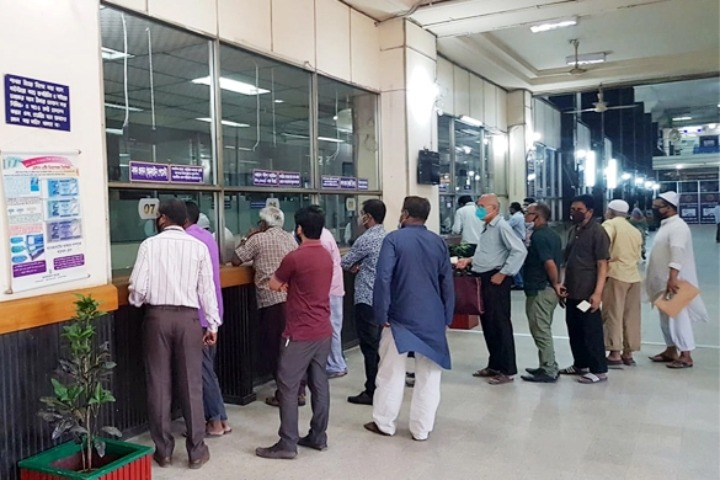 Eid holiday is over, bank-insurance is opening today