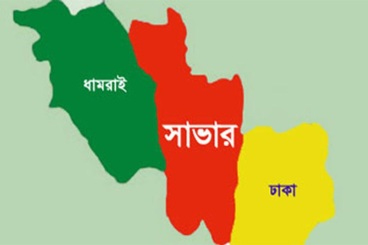 Attempts to seize land in Savar led by alleged journalist, 7 arrested