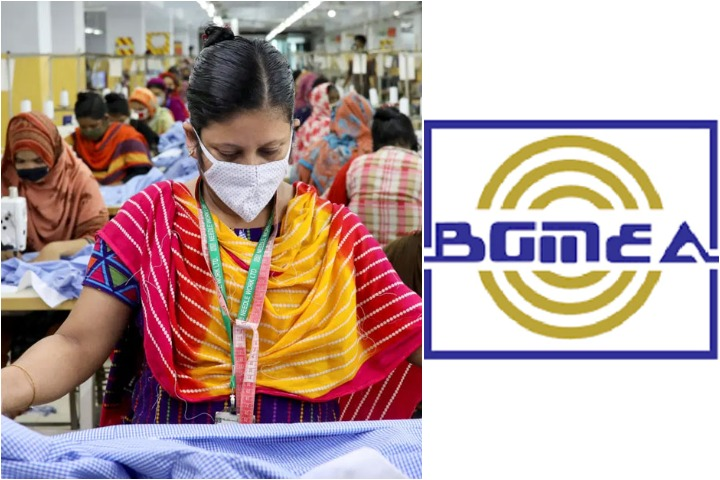 BGMEA wants to keep garments open despite strict restrictions, the decision was made on Saturday